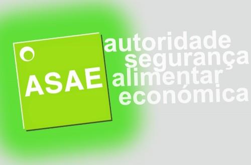 520 operadores fiscalizados e 32 processos de contraordenação em conjunto de ações da ASAE