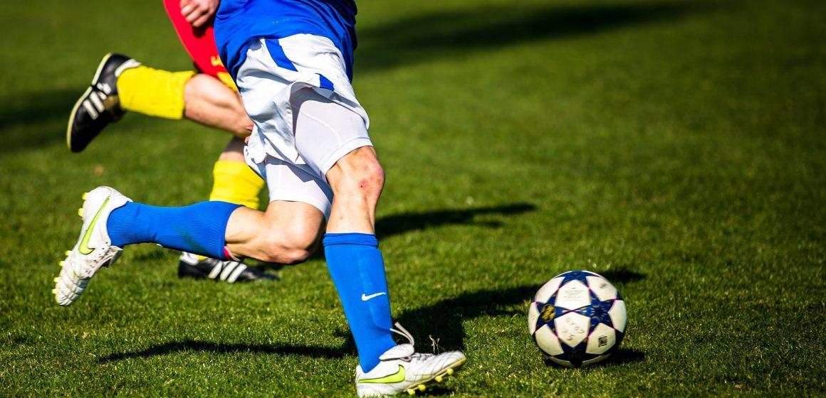 Associação apoia futsal e futebol de formação em 30 mil euros