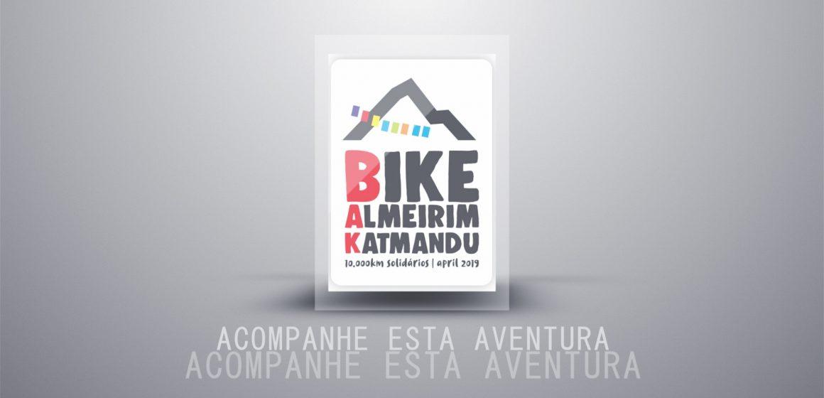 Acompanhe a aventura de Pedro Bento no site de O ALMEIRINENSE