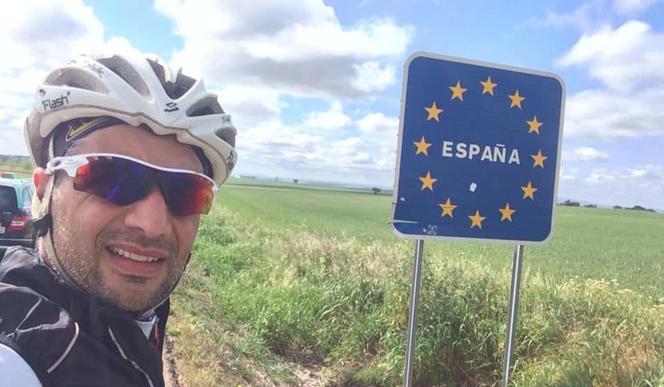 Pedro Bento chega a Espanha