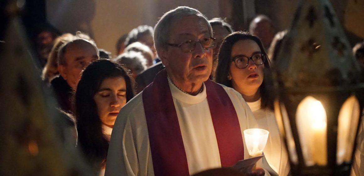 Padre José Abílio lança desafio à população