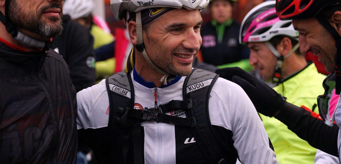 Pedro Bento vai ao Everest sem sair de Portugal