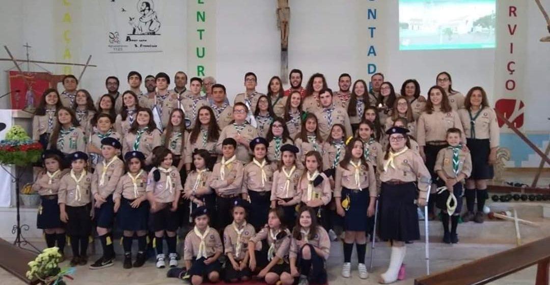 Agrupamento 1123 organiza 4º Festival das Sopas