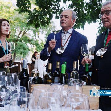 Os vinhos do Tejo à prova na Ordem dos Engenheiros