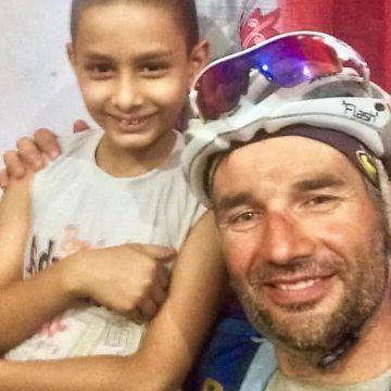 VÍDEO | Pedro Bento foi-se abaixo psicologicamente mas a viagem continua