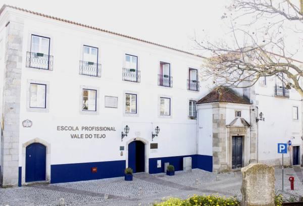 ERASMUS+: oito alunos da EPVT em estágios europeus