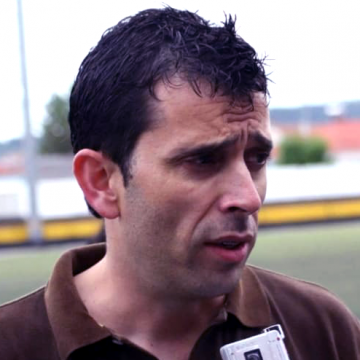 Filipe Rego renova com Benfica do Ribatejo