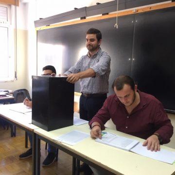 Autárquicas 2021: Pedro Ribeiro e Beatriz Apolinário já sabem o dia das decisões