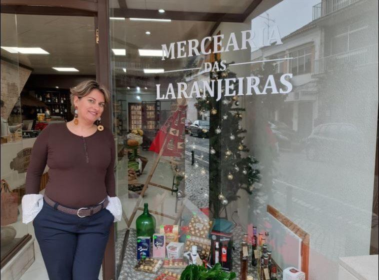 Mercearia das Laranjeiras faz entregas ao domicílio