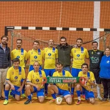 Futsal: Confira os resultados do Fualmeirim