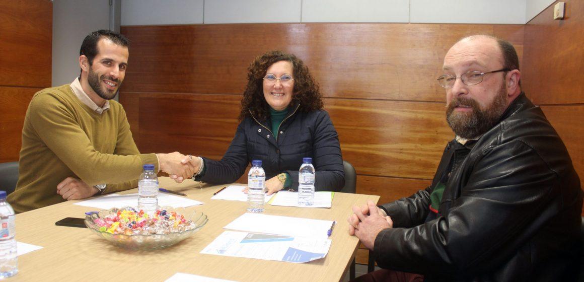 MovAlmeirim e AHRESP assinam protocolo de cooperação