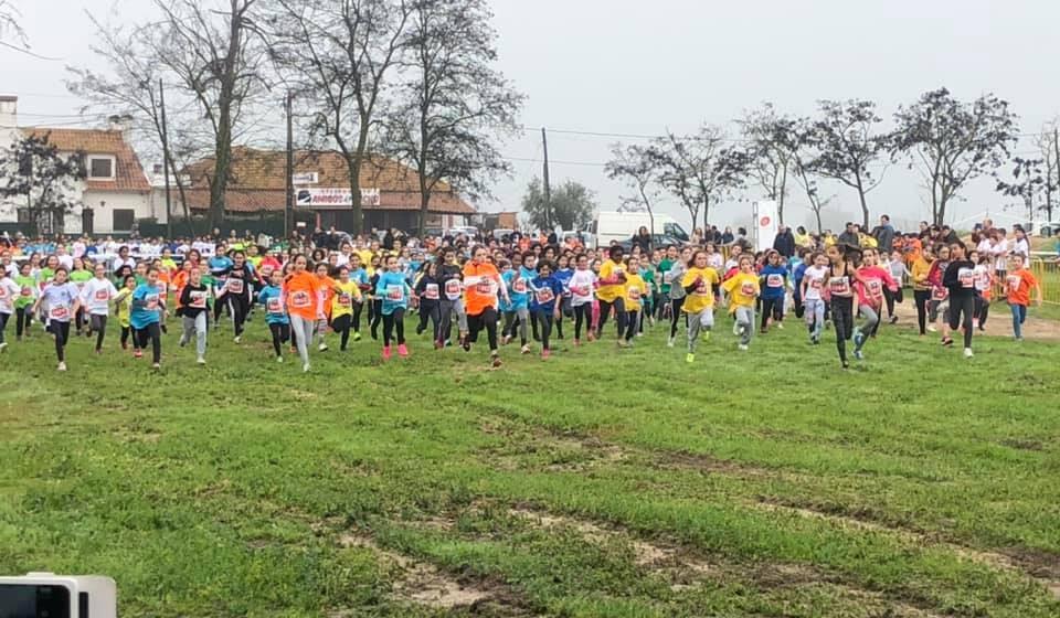 Almeirim é a Capital do Desporto Escolar