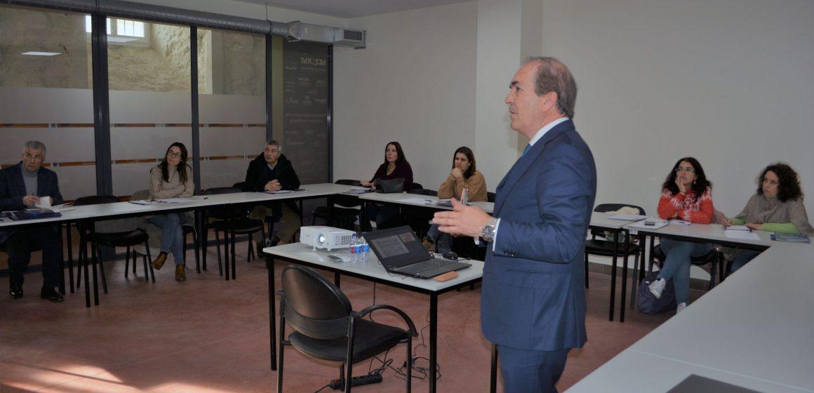 NERSANT apresenta projetos de apoio às IPSS da região