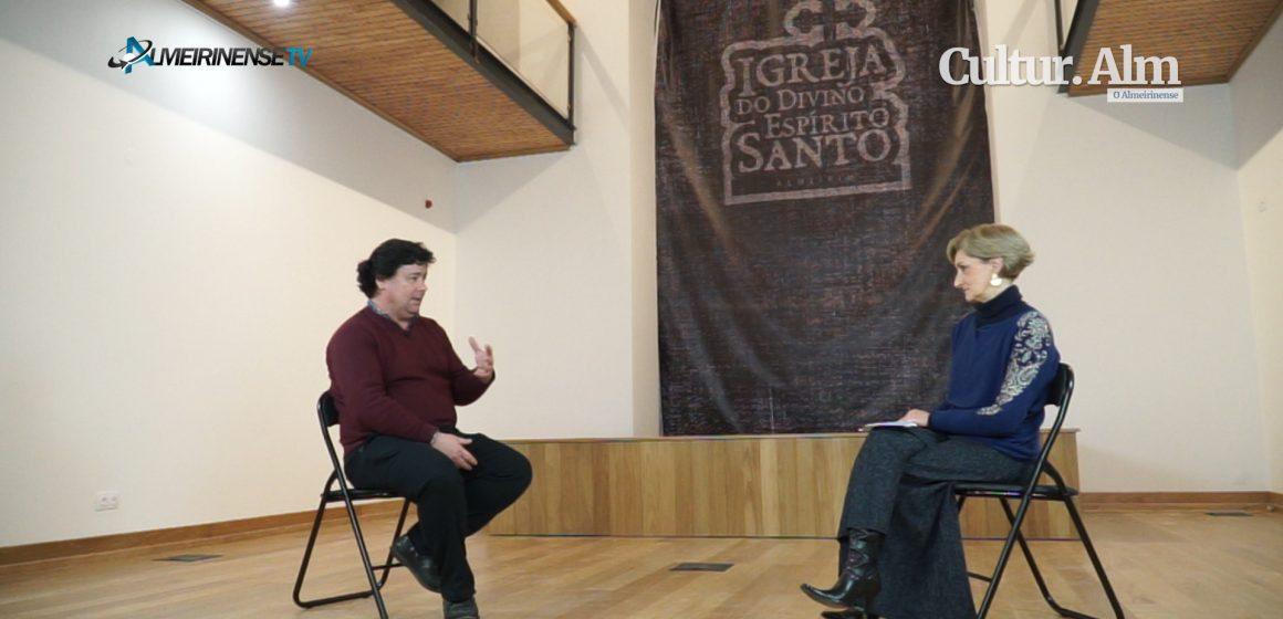VÍDEO – Cultur.Alm – Episódio 5 com Ricardo Mónica