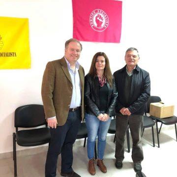 Teresa Aranha e Gustavo Costa eleito com listas únicas