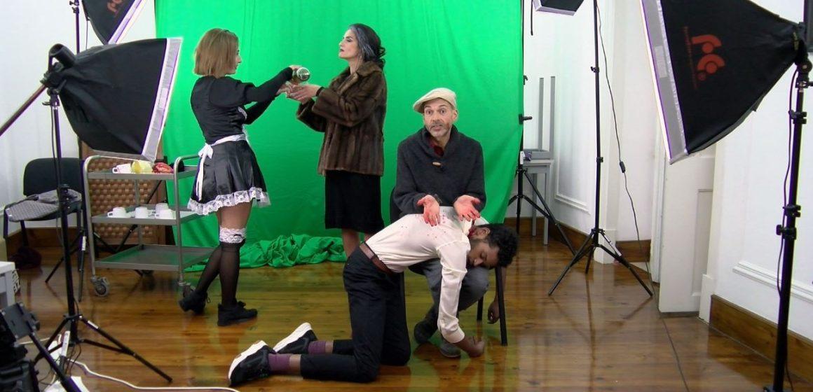 Comédia de costumes sobre Almeirim em telenovela estreia em 2020