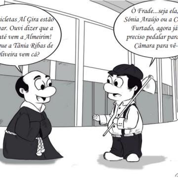 Cartoon- 15 de janeiro