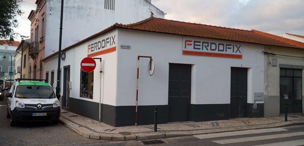 Ferdofix abre no póximo dia 13 de fevereiro em Almeirim