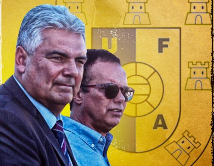 U. Almeirim Sad tem novo diretor desportivo