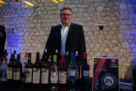 Tejo a Copo 2020 reuniu 20 produtores de vinhos do Tejo
