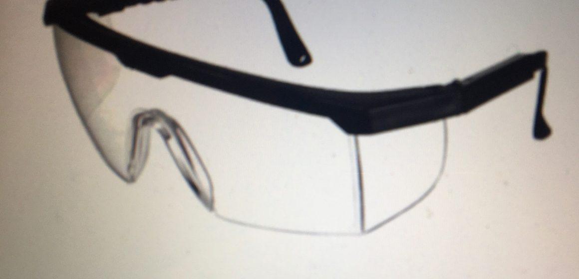 Coronavírus: 20 kms entrega 500 óculos ao Hospital
