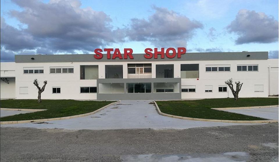 Star Shop encerra ao público como medida de prevenção ao COVID-19