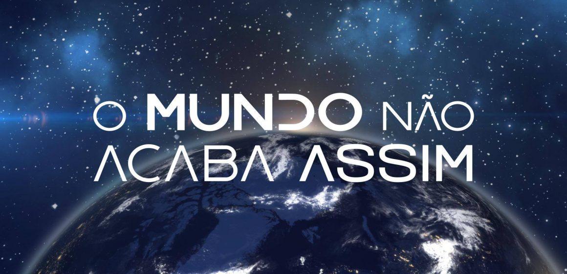 Nuno Duarte faz história com a primeira série produzida em casa