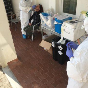 Coronavírus: Testes chegam aos lares de Almeirim