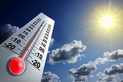Altas temperaturas levam a cuidados à pele