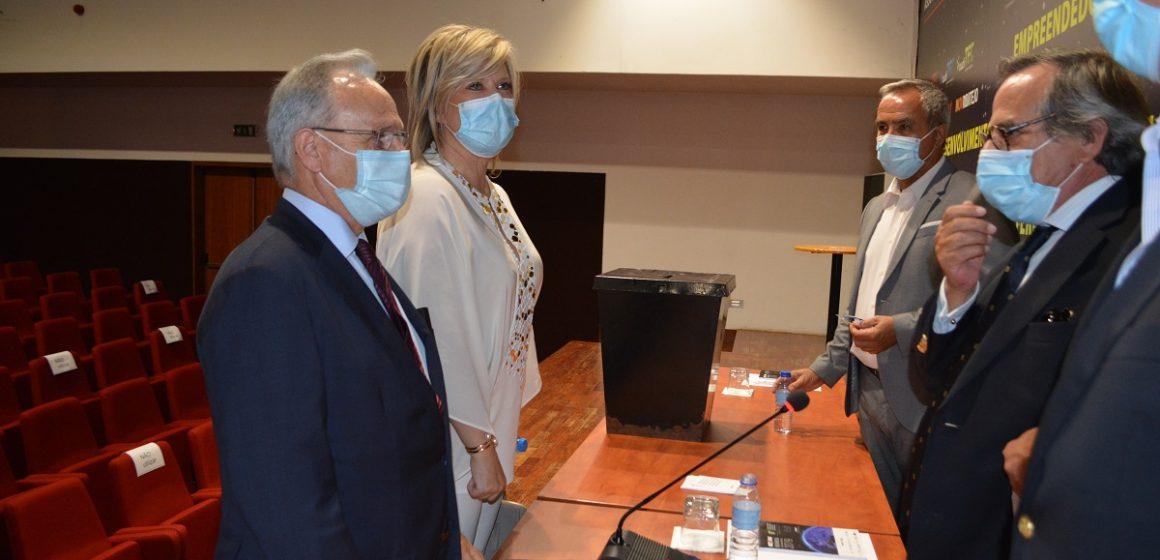 Domingos Chambel eleito Presidente da Nersant