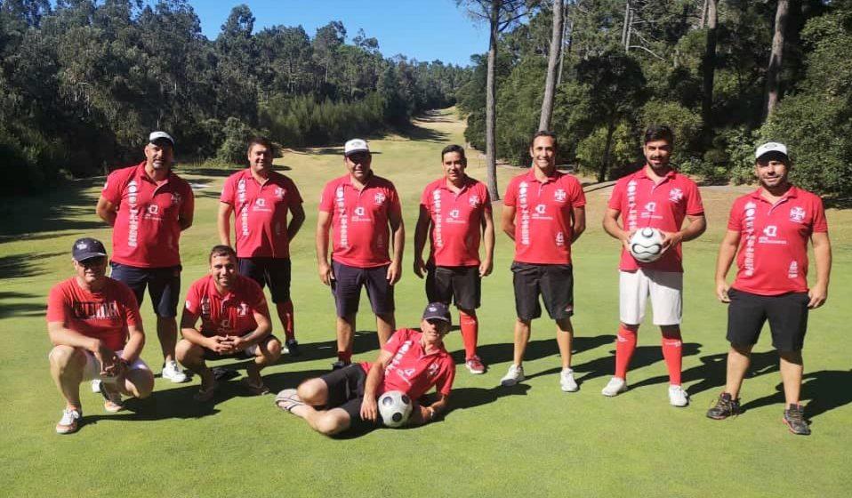 Footgolf – atletas do concelho de Almeirim em destaque rumo à revalidação do titulo.