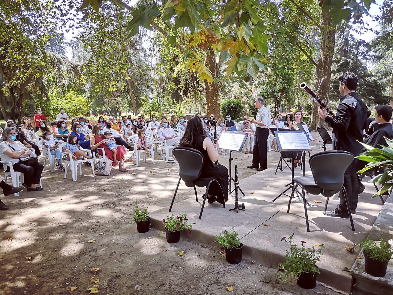 Jazz e Música clássica encerram Festival entre Quintas