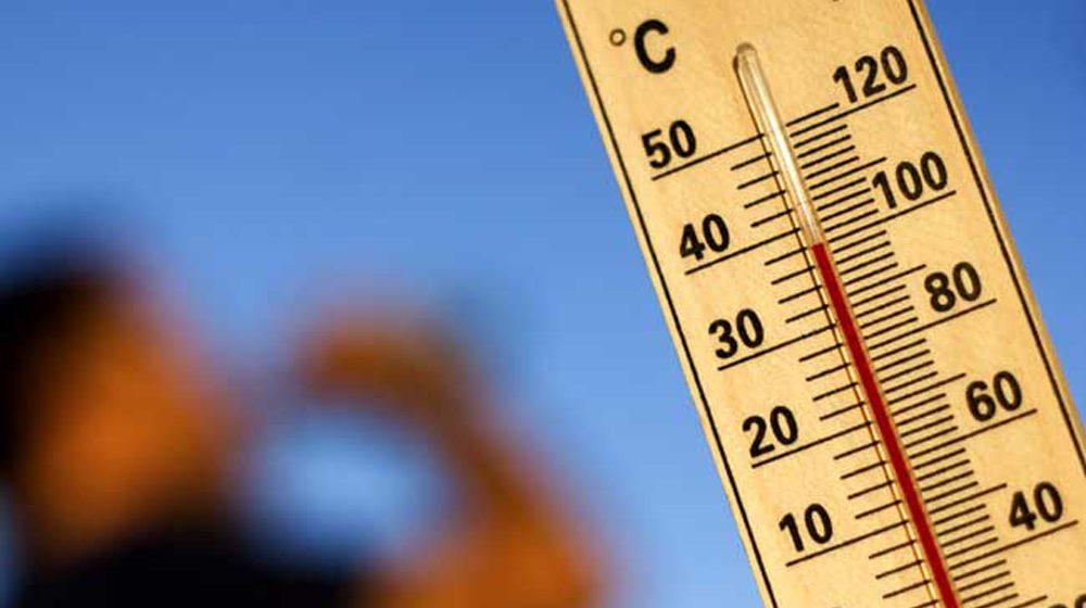 Cuidados a ter com o calor mesmo com descida da temperatura
