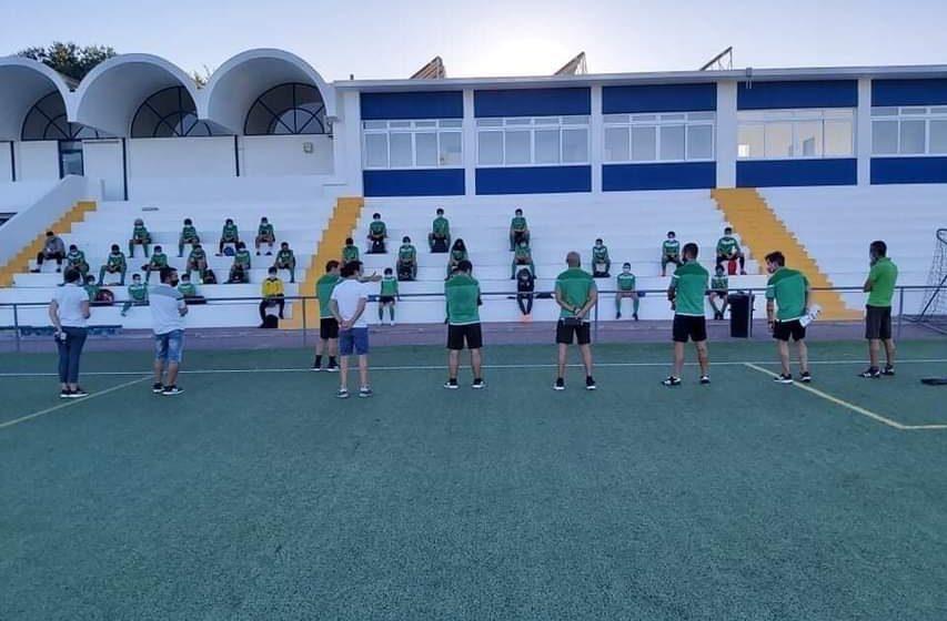 Covid-19: Footkart suspende treinos