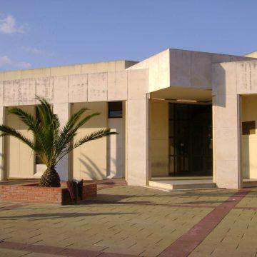 Biblioteca Municipal celebra 30 anos com conjunto de atividades