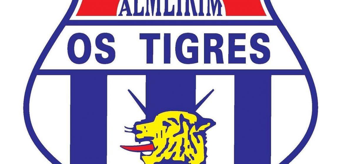 Tigres conquista ponto precioso