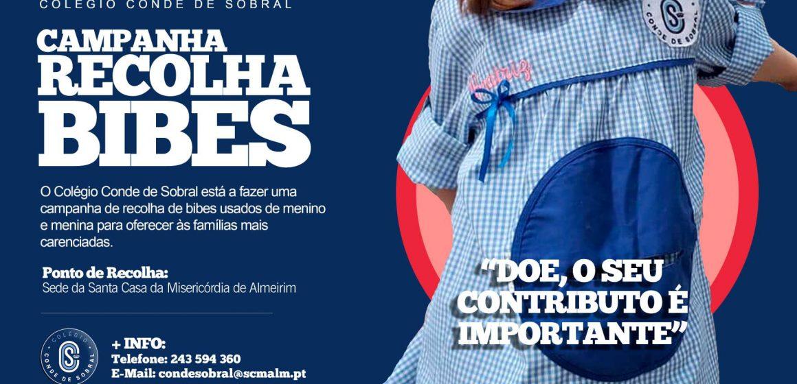 Colégio Conde de Sobral lança campanha para ajudar crianças