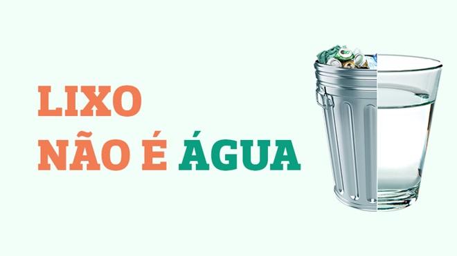 Lixo não é água: DECO lança campanha por uma tarifa de resíduos justa