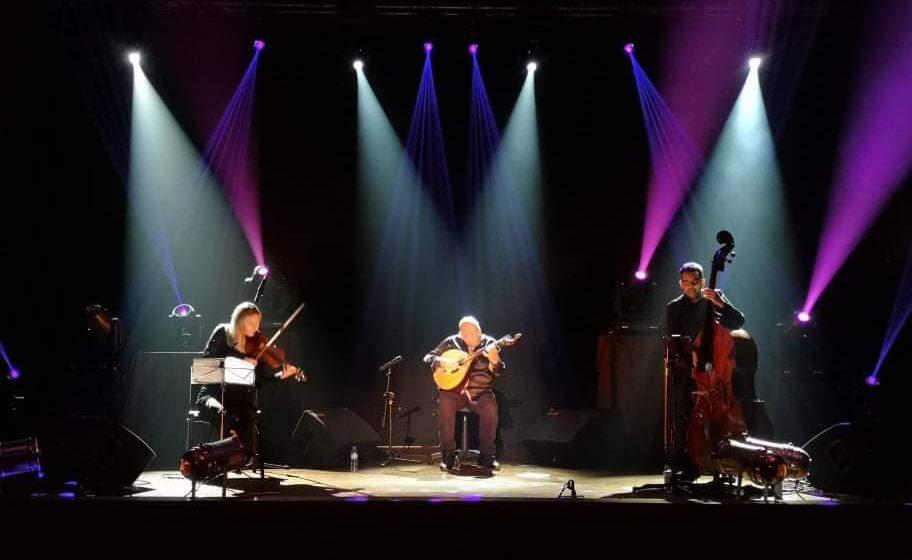 Festival Guitarra d'Alma arrancou este fim-de-semana em Almeirim