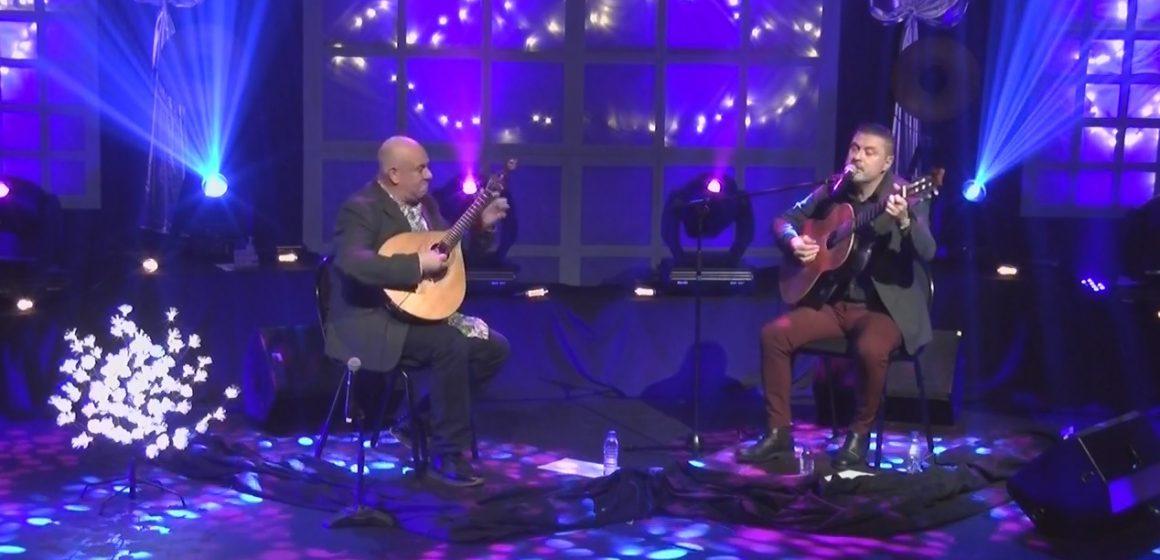 Guitarra D'Alma: Mais de seis mil pessoas viram último espetáculo