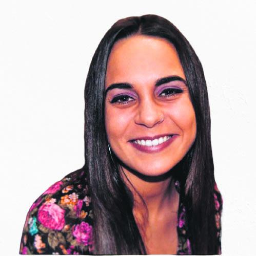 Carolina Duarte fala sobre o Projeto Adélia