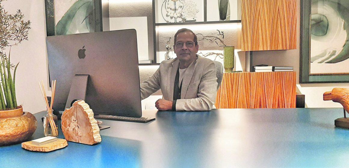 """Victor Guerra: """"O cliente é sempre a inspiração"""""""