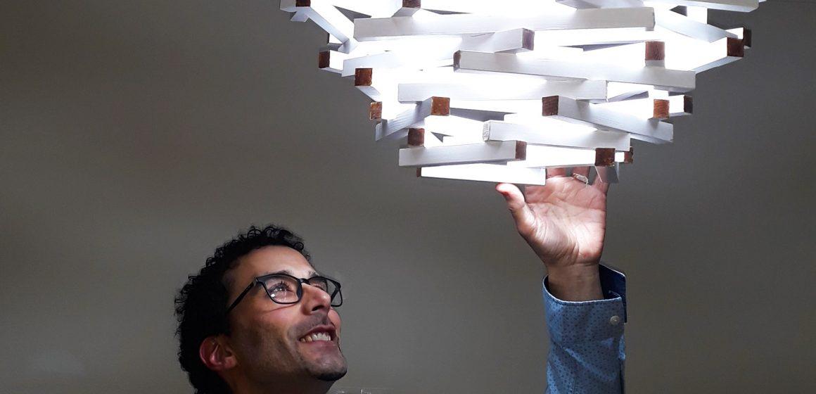 Walter Inácio: a Arte de Iluminar