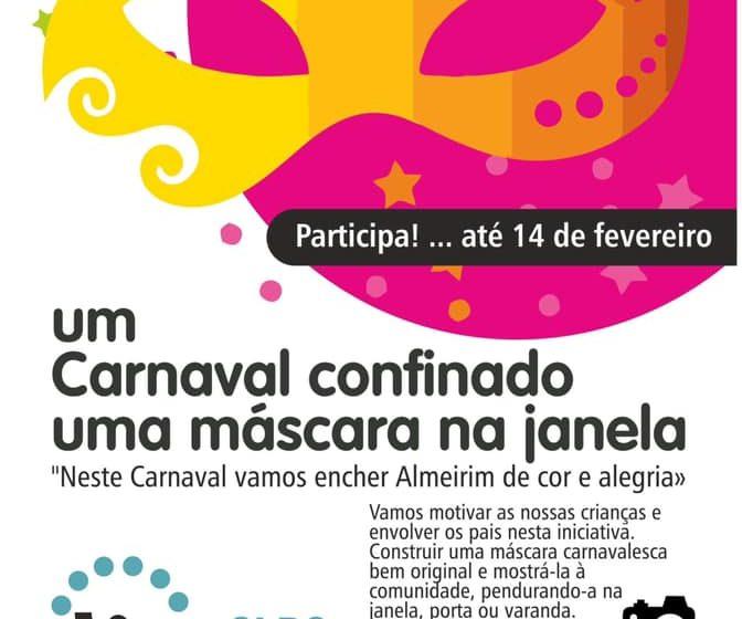 CLDS 4G Almeirim lança desafio à população do concelho
