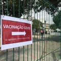 Centro de vacinação anticovid de Almeirim vai ser usado para vacinar contra a gripe