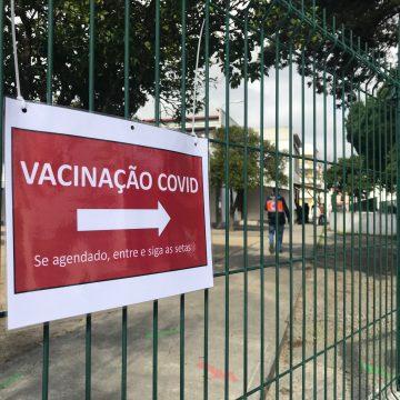 O ALMEIRINENSE revela número de vacinas dadas no concelho. Saiba aqui