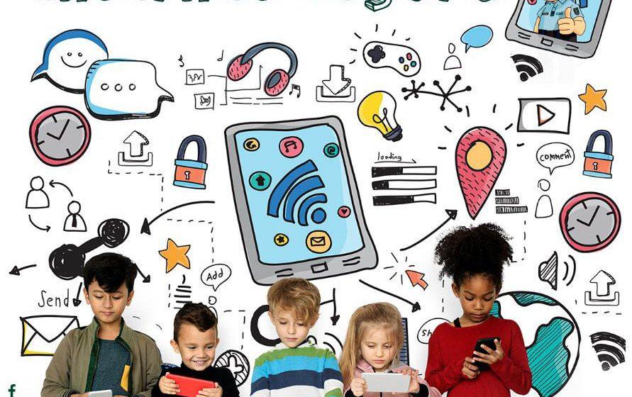 GNR lança campanha para navegar na internet com segurança