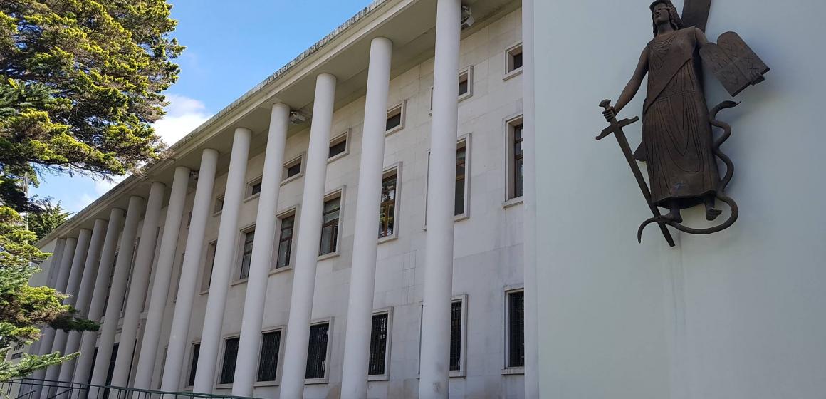 Médicos acusados de homicídio a jovem de Fazendas de Almeirim