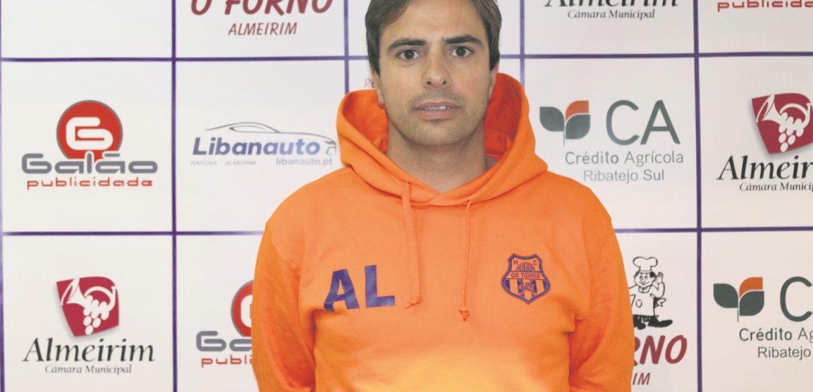 André Luís anuncia saída do HC Tigres