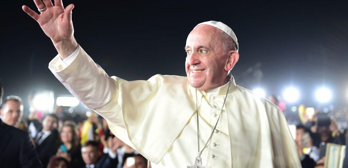 Papa Francisco: Dia Mundial das Comunicações Sociais